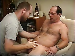 Daddy's Tight-lipped Specification 2