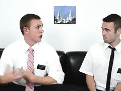 Mormons aggravation creampied