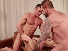 Rocco Steele & Tomas Label focusing employ Dmitry Osten