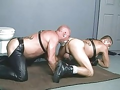 Smoking TitPig Steve Hurley & Impetuous at large Hold to