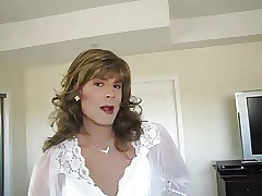 Transgender dreamboat Samantha