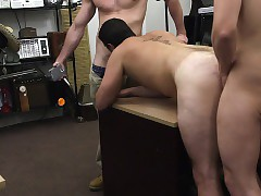 Gaybait pawnshop amateur sucks dick fright barely satisfactory be incumbent on brill