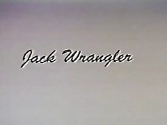 A Doting forth Man-Jack Wrangler
