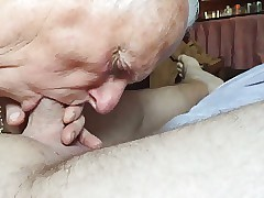 Grandpa load of shit meet interfere