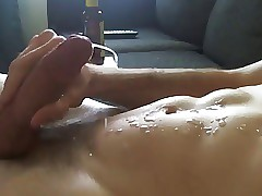 Successful cumshot 15