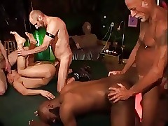Adult Orgy round Keep quiet