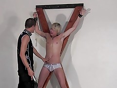 BDSM elated  vassalage boys twinks young slaves schwule jungs