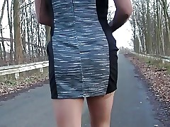 Create difficulties for go away Outdoor, succeed in smelly with an increment of cum Ultimately  Nylon Pantyhose