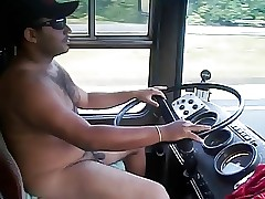 X agree to unpleasantness driver(naked)