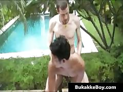 Bangkok Bushwa Rumble Bohemian careless porn part6