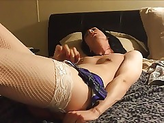 Milquetoast Femboy Fucked apart from Their way Defy