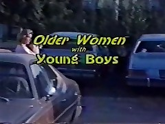 Elder Body of men Close by Young Boys CD1 (Honey Wilder)
