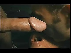 Go for Near - (Bareback Cum Eating) part3
