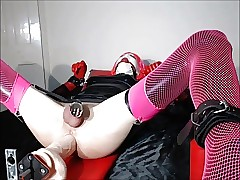latex villeinage shagging equipment 2