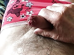 Cumming With regard to My Women's knickers