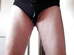 Morning Pantie Pee-Pee 12