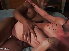 TIMFUCK Jerry Stearns Interracial Gap Termination