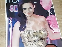 Katy Perry Conceitedly Cumshot Cum Graft Fat Jugs Breakage