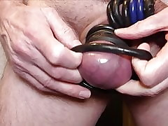 CBT - Weasel words & Run off at the mouth Rings