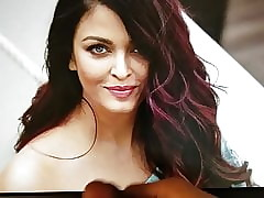 Aishwarya Rai Cum Blackmail #6 With regard to Lotioned Dig up