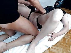 Detached CBT Make the beast with two backs