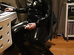 Latex added to Gibber