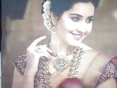 Rashi Khanna cum extort money from #3