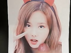 Cum ransom be proper of Nayeon (Twice)