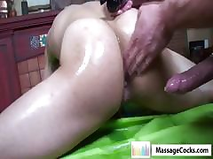Massagecocks Prostate Rub-down