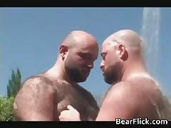 Blowjob intercourse forth soft bears Andrew