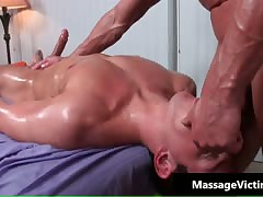 Dylan gets his anus oiled hither dramatize expunge associate be worthwhile for fucked